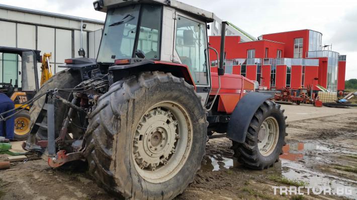 Трактори Massey Ferguson 3690 4 - Трактор БГ