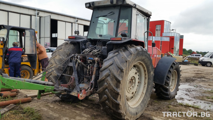 Трактори Massey Ferguson 3690 5