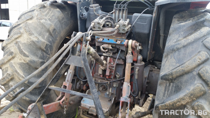 Трактори Massey Ferguson 3690 6 - Трактор БГ