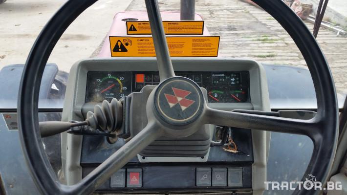 Трактори Massey Ferguson 3690 15 - Трактор БГ