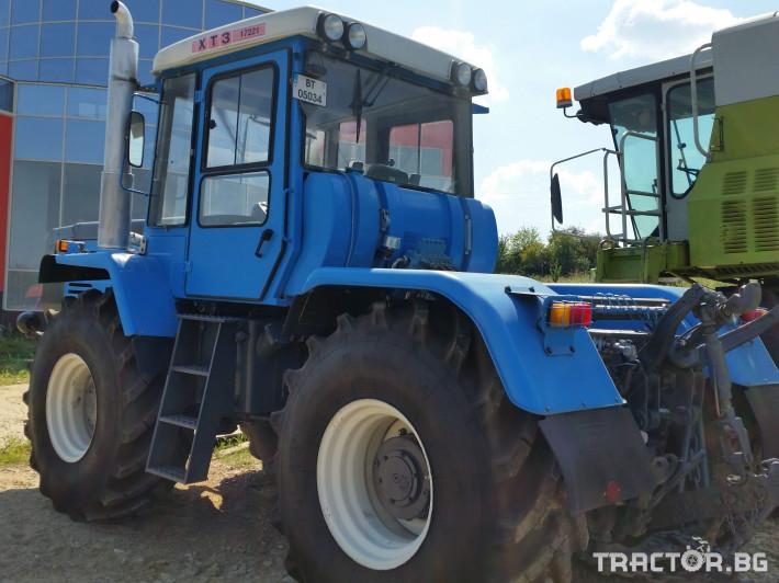 Трактори ХТЗ 17221 8