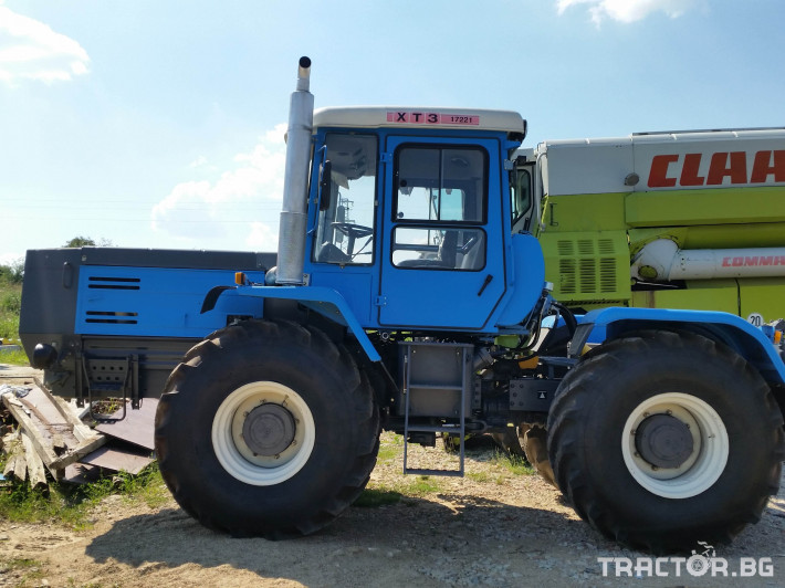 Трактори ХТЗ 17221 9