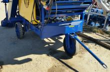Машина за почистване на зърно ОВС-25ЦМ