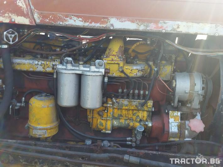 Трактори Zetor 4x4 6 - Трактор БГ