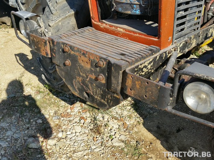 Трактори Zetor 4x4 3 - Трактор БГ