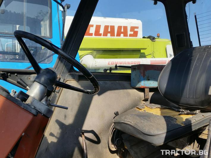 Трактори Zetor 4x4 10 - Трактор БГ