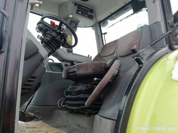 Трактори Claas Axion 850 9 - Трактор БГ