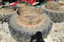 Michelin гуми с джанти за сдвояване подходящи за трактор John Deere