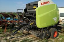Claas Variant 365 Roto Cut