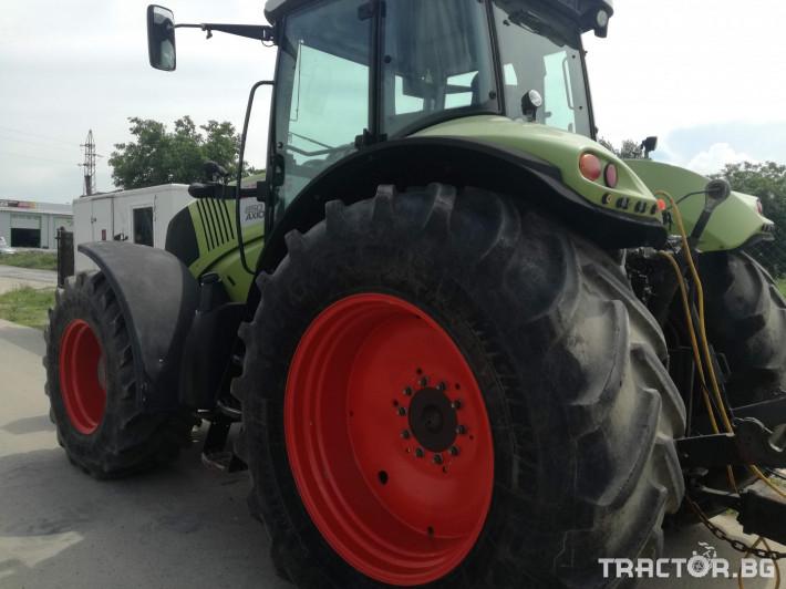 Трактори Claas Axion 850 11 - Трактор БГ