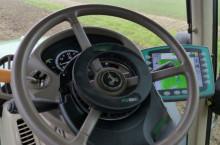 GPS управление Асистиращо управление PSR