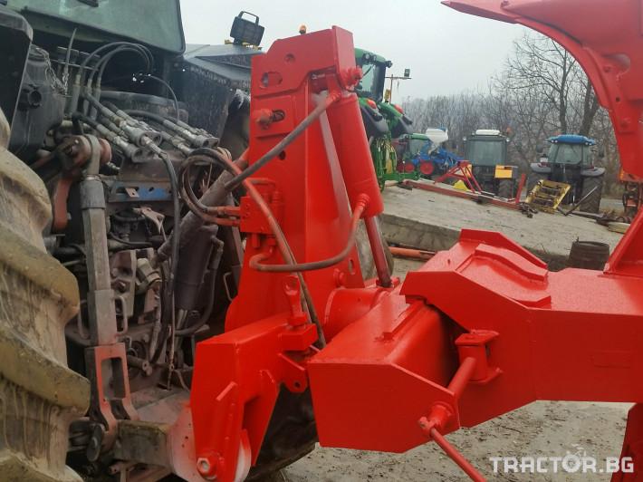 Плугове Раломекс 5-35 2 - Трактор БГ