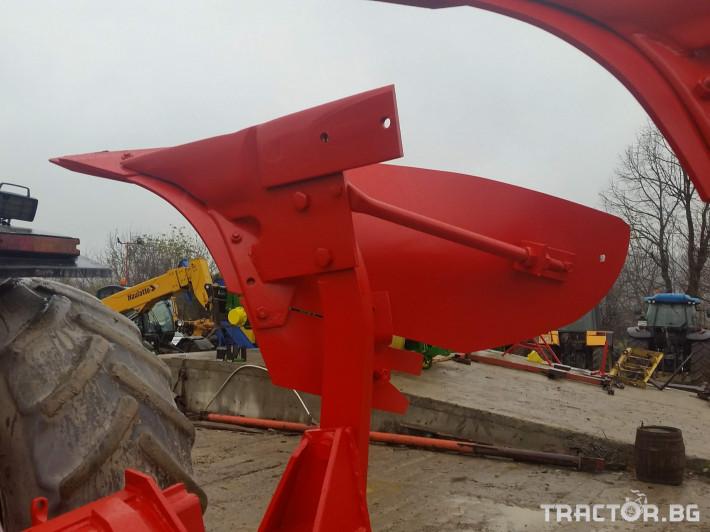 Плугове Раломекс 5-35 3 - Трактор БГ
