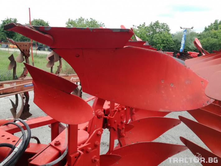 Плугове Kverneland LD 300 - 6F 2 - Трактор БГ