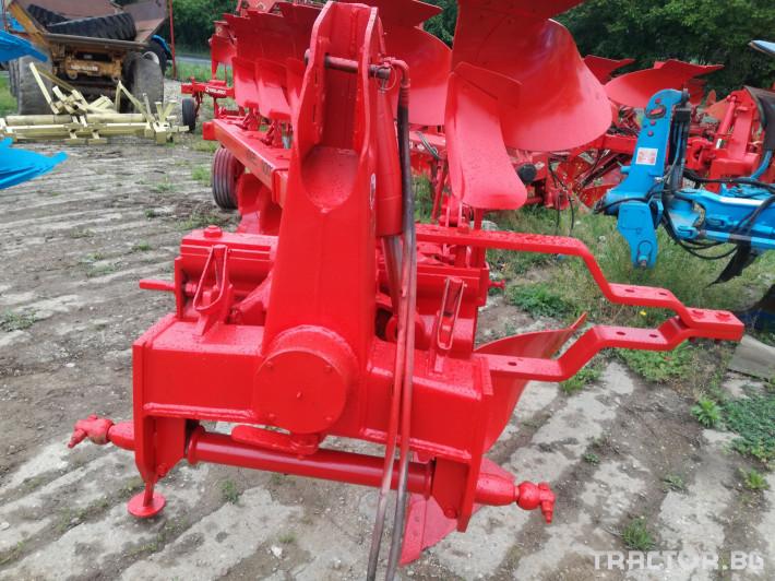 Плугове Vogel & Noot 5F 8 - Трактор БГ