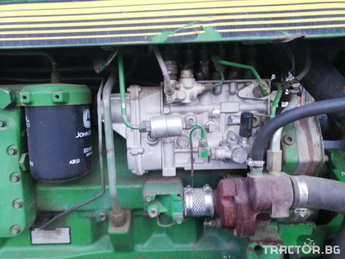 Трактори John-Deere 8300 1 - Трактор БГ