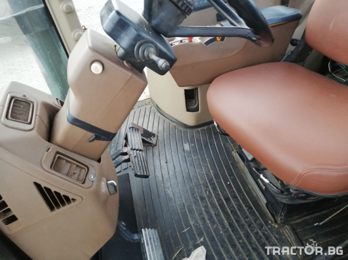 Трактори John-Deere 8300 2 - Трактор БГ