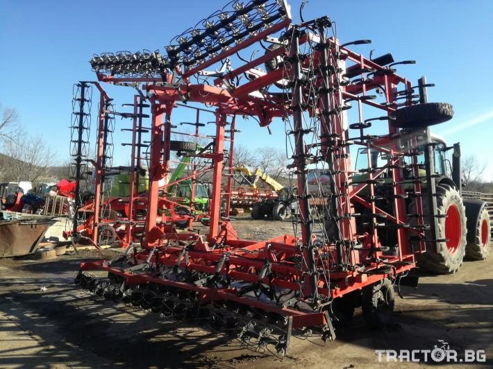 Култиватори Quivonge TCL 1200 0 - Трактор БГ