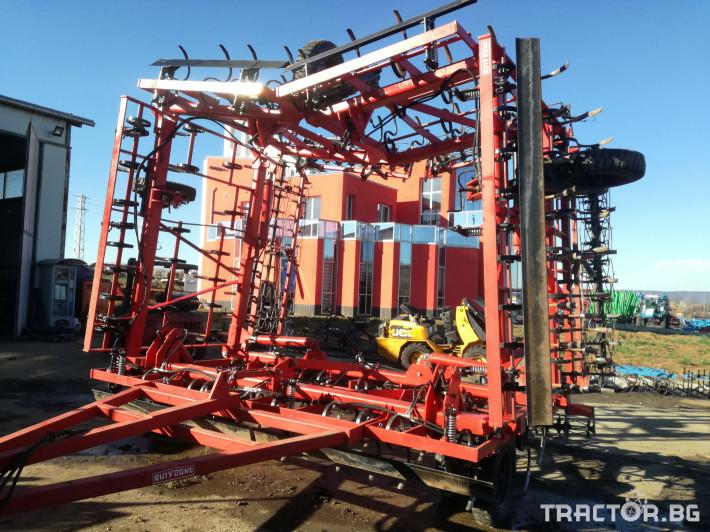 Култиватори Quivonge TCL 1200 1 - Трактор БГ