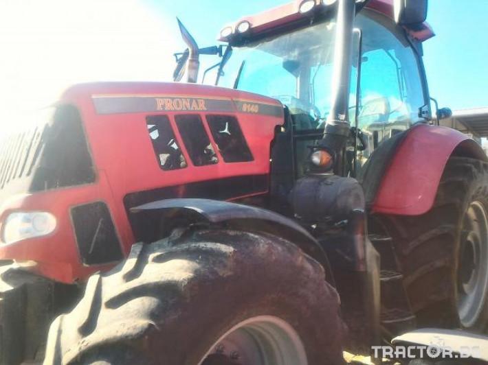 Трактори Pronar P9 (8140) 0 - Трактор БГ